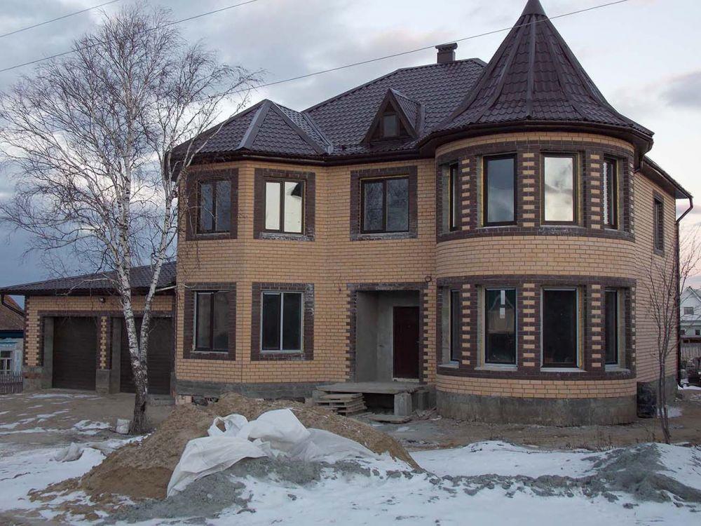 Хотите построить дом из пеноблоков